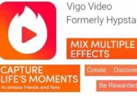 Vigo Video App