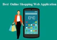 Online Shopping Web Application