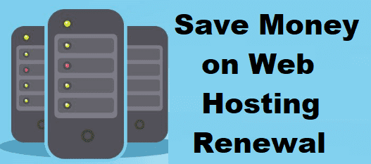 Save Money Web Hosting