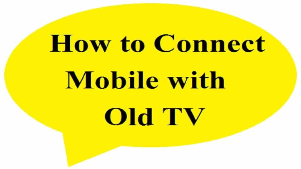 Connect Android Phone