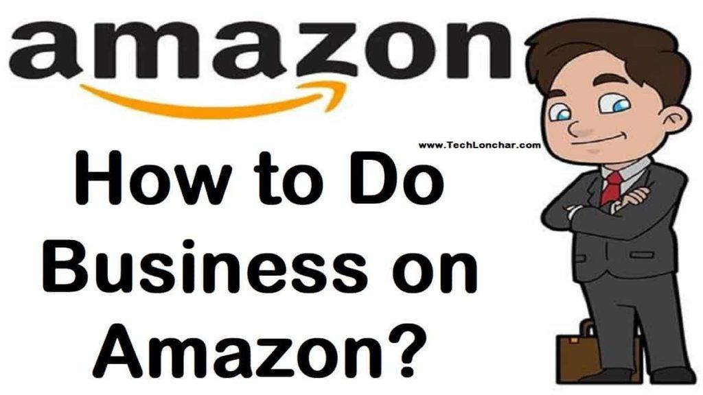 Business on Amazon