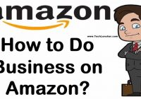 Business on Amazon