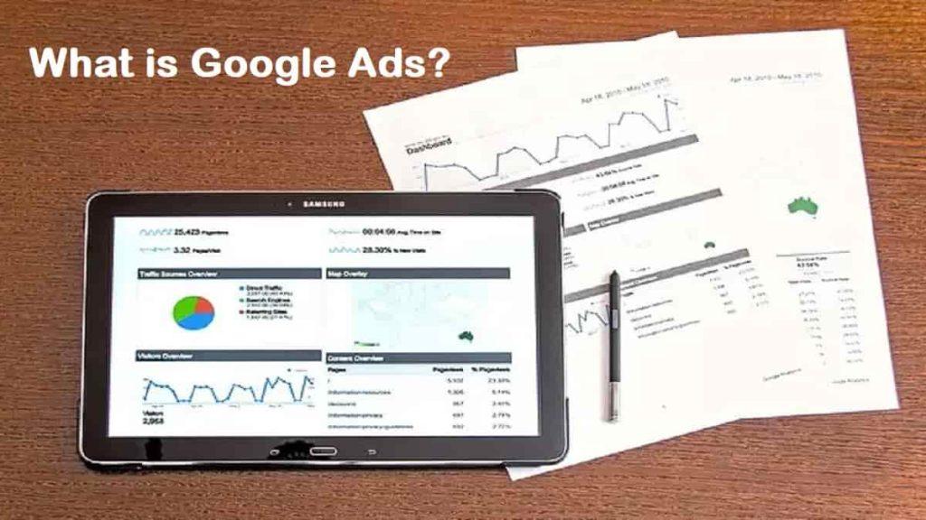 What Google Ads