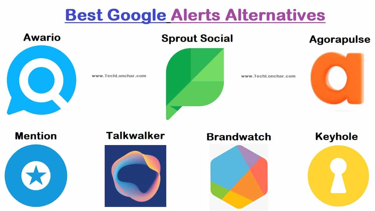 Google Alerts Alternatives