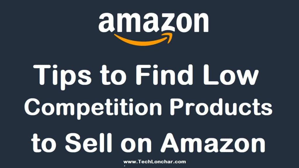 Products Sell Amazon